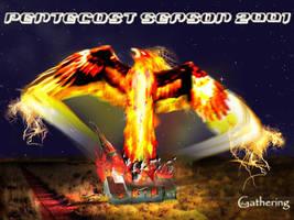 Phoenix Rising by thor1971