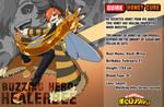 Buzzing Hero: Healerbee