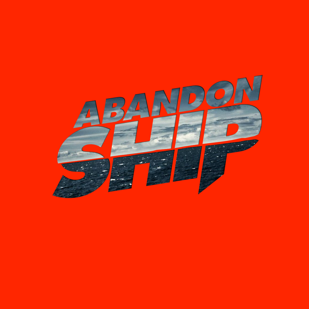 Knife Party - Abandon Ship [Custom Cover] by kingwolfpup ...