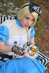 Jelly Cup - Steampunk AIW by black-ravens-blood