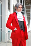 Miles Edgeworth by black-ravens-blood