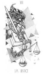 Oseamune : la justice by RevenNiaga