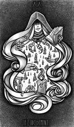 Oseamune : le jugement by RevenNiaga