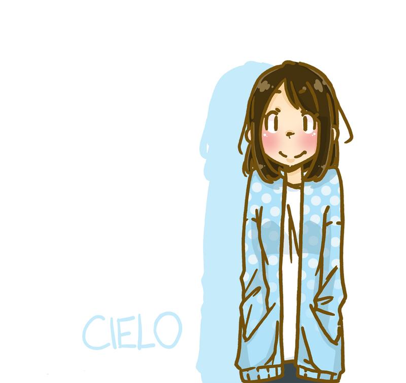 CIELOID by azzurrocielo45