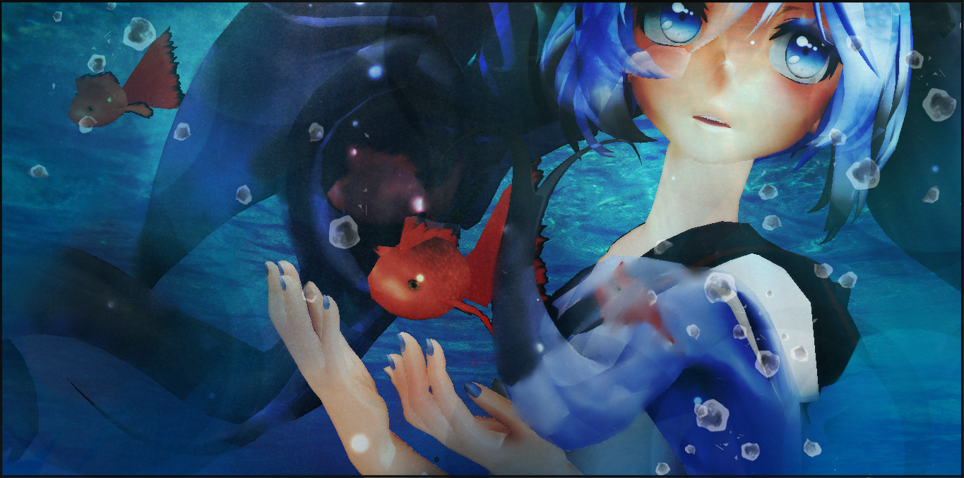 { mmd } under the s e a by aexlyii