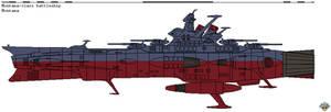 Montana-class battleship Montana