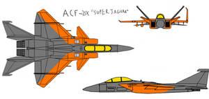 ACF-35X Super Jaguar