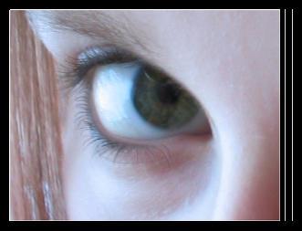 Eye See You by elvenfaye
