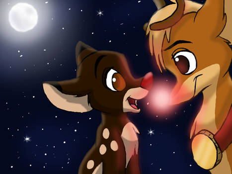 Bell and rudolph
