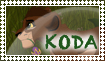 Koda stamp by TC-96