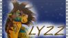 Lyzz stamp by TC-96