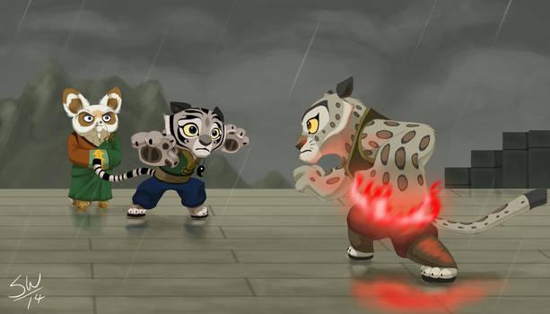 Ling vs Peng