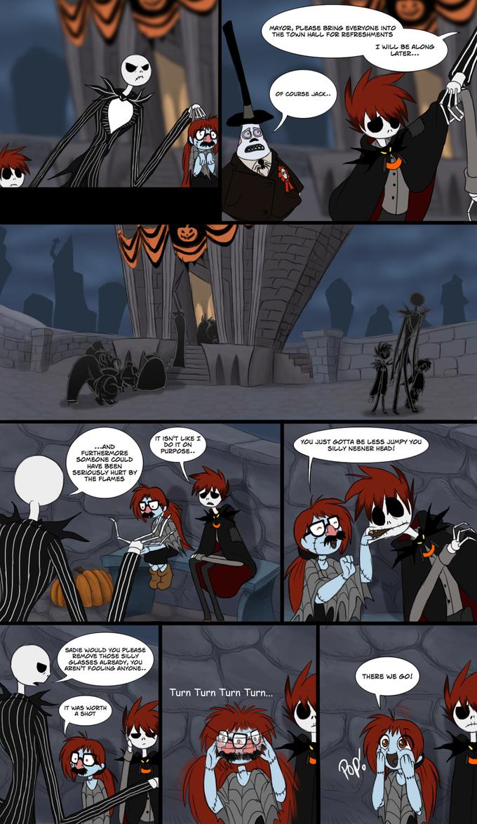 AtN - Fire Hazard Page 3 by TC-96