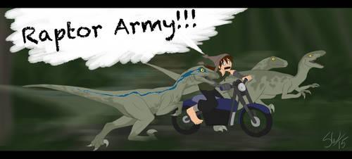 Raptor Armeh!