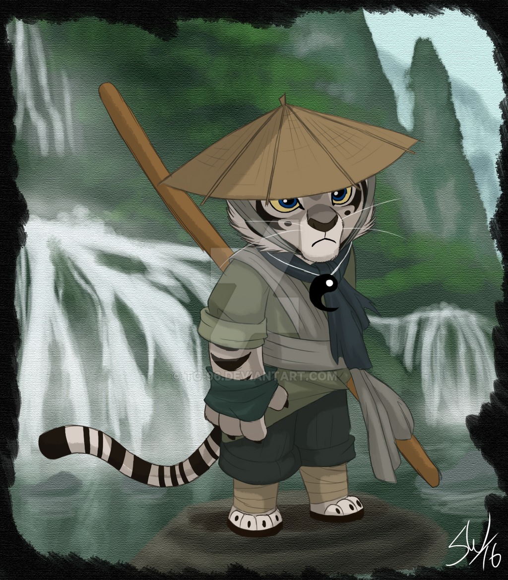 Kung Fu Panda Favourites By Angeltiger777 On DeviantArt