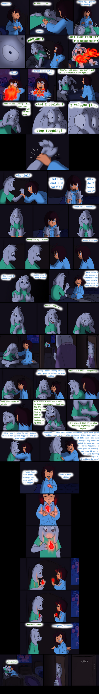 Endertale - Page 16 by TC-96