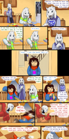 Endertale - Page 20
