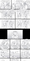 Siblingtale - Babysitting - Page 2