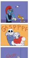 Undertale - language! by TC-96