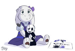 Siblingtale - Mister by TC-96