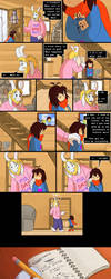 Endertale - Page 25 by TC-96
