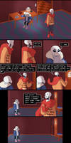 Endertale - Page 26 by TC-96