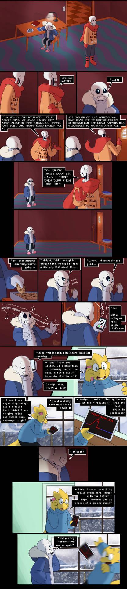 Endertale - Page 26