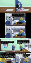 Endertale - Page 27