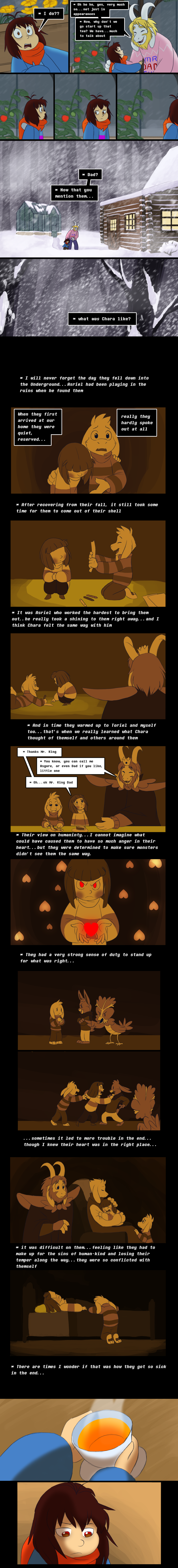 Endertale - Page 29 by TC-96