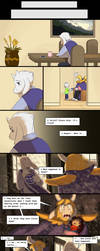 Endertale - Page 35 by TC-96