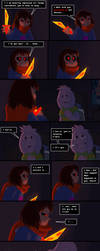 Endertale - Page 38 by TC-96