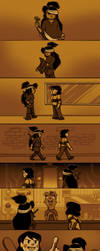 Interlopers - Page 7 :by Tanita-sama: by TC-96