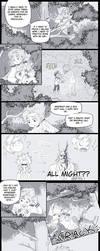 Boku No Hero Academia - Busted by TC-96