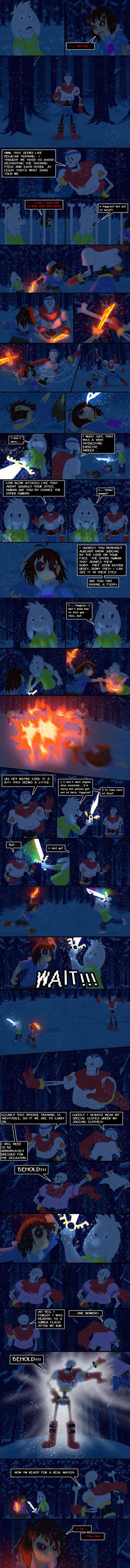 Endertale - Page 44