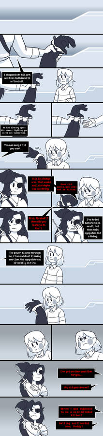 Interlopers - Page 20 :By SuperYoumna: