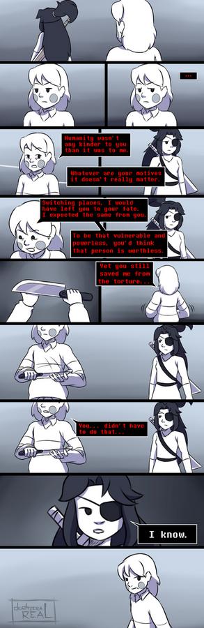 Interlopers - Page 22 :By DeathZera: