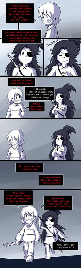 Interlopers - Page 23 :By Jakei: