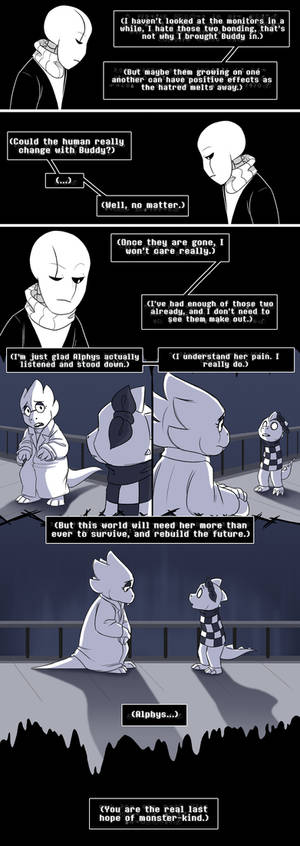 Interlopers - Page 29 :By AbsoluteDream: