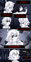Interlopers - Page 33 :By Thecuteblogger: