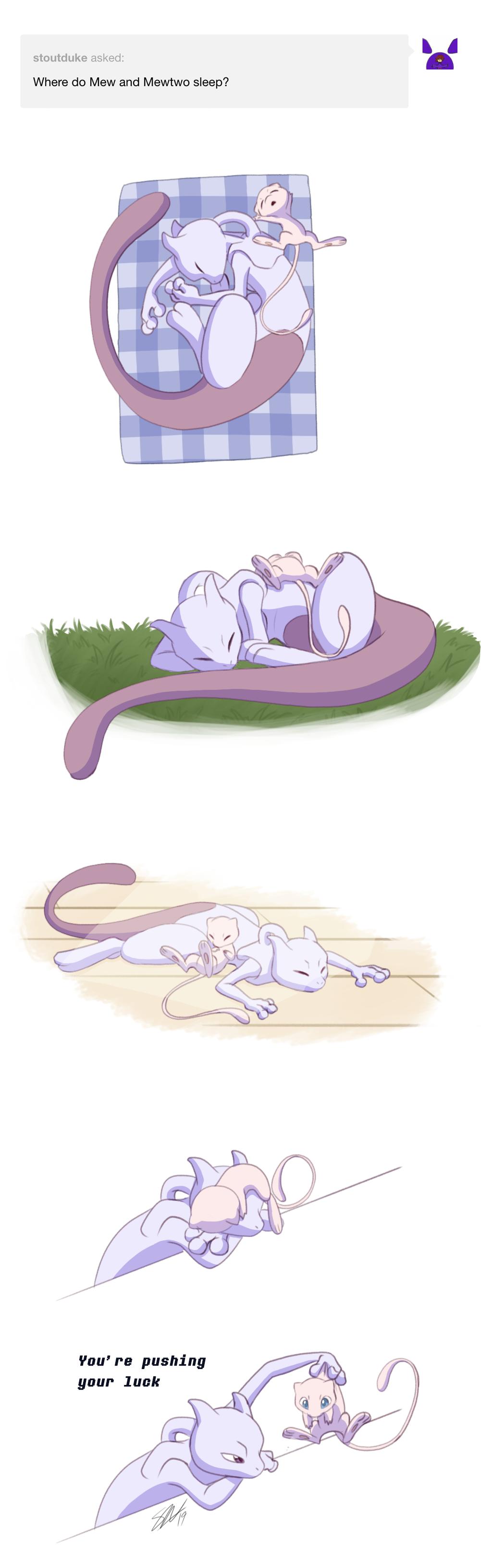 Sleepy-time