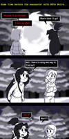 Interlopers - Page 40 :By SuperYoumna: