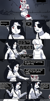 Interlopers - Page 47 :By DeathZera: