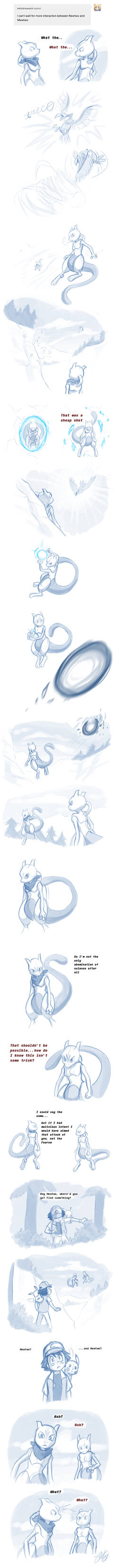 The Other Mewtwo - 2