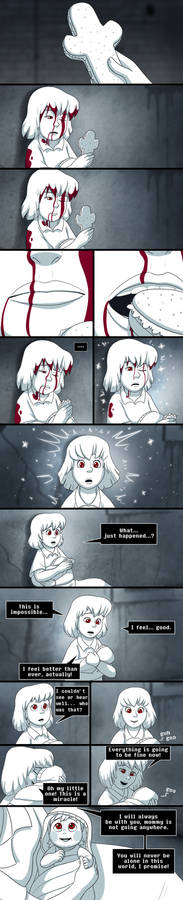 Interlopers - Page 52 :By Absolutedream: