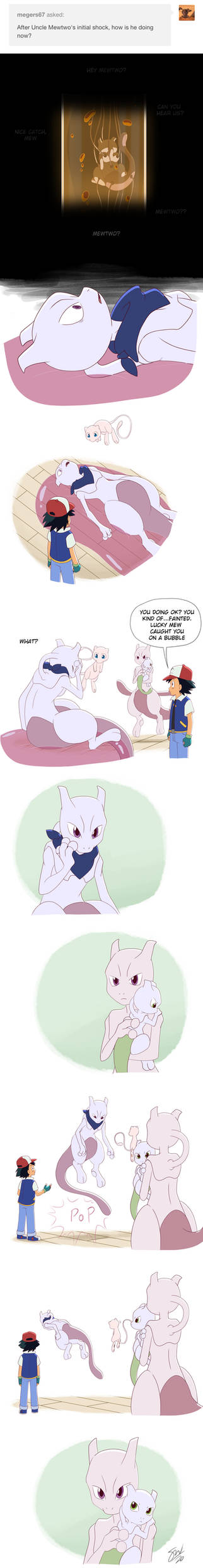 Uncle Mewtwo - 2