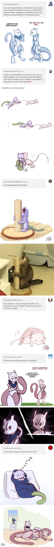 Those forgotten posts