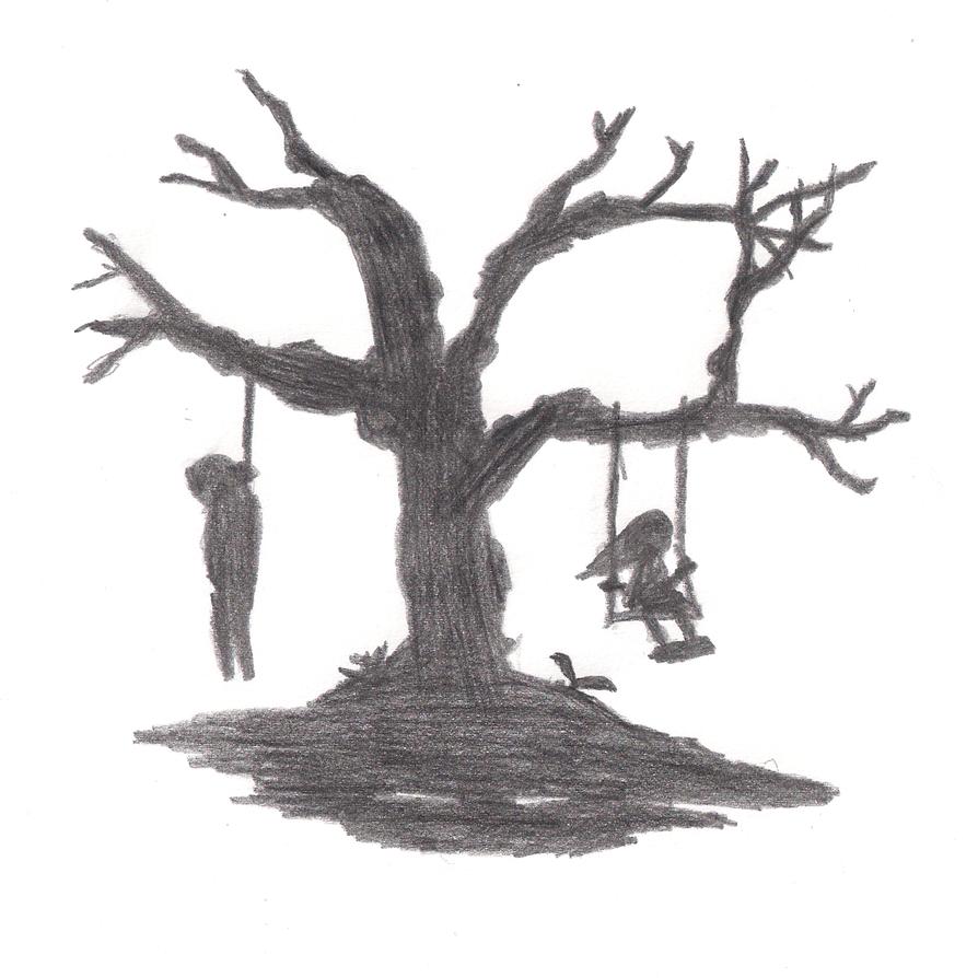 Hanging Man By Paulzef On DeviantArt