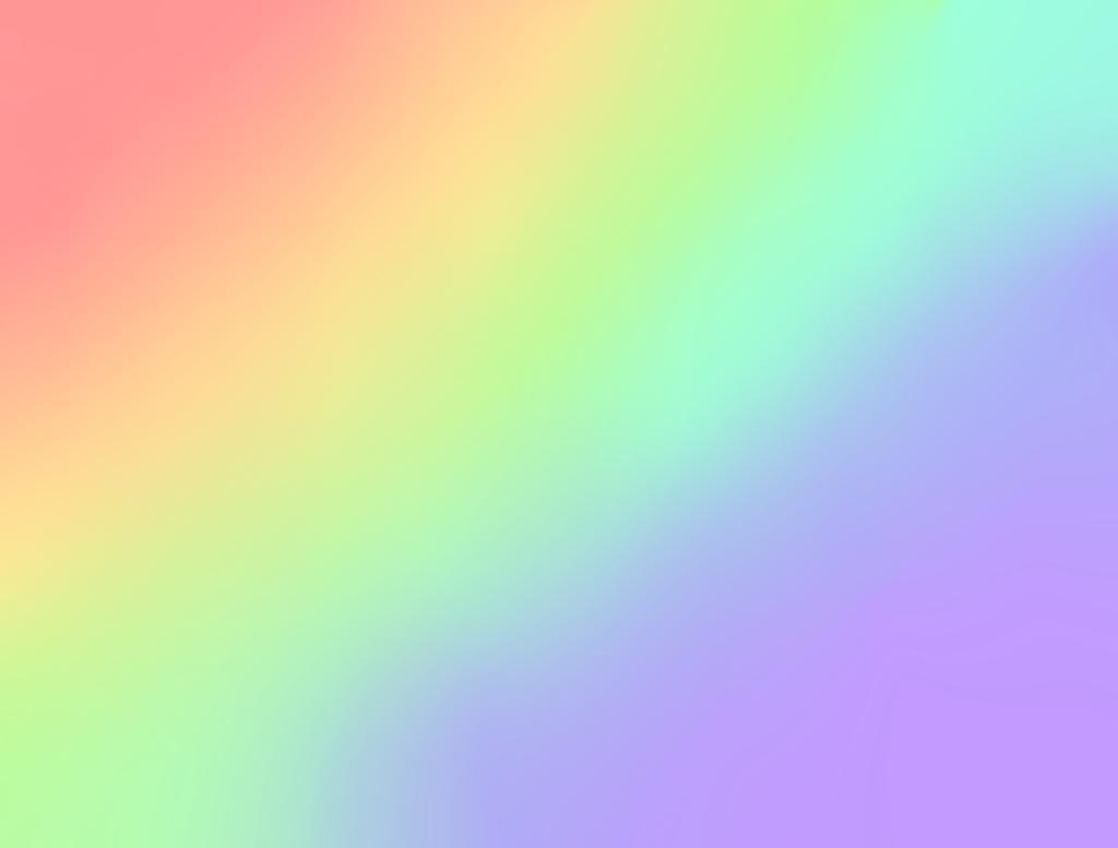 Pastel rainbow background by swag qu33n on deviantart - Rainbow background pastel ...