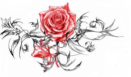 rose design 2