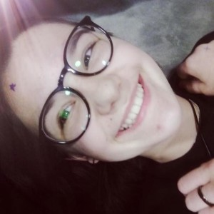 Gabriela-D's Profile Picture